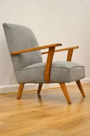 1950s Armchair Scandinavian Armchair