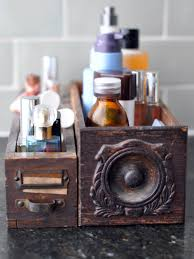 vintage bathroom decor ideas pictures tips from hgtv contain
