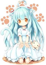 Cute Anime Hairstyles What Is Your Anime Hair Color Black Hair Real Life And Hair