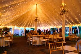 wedding tent lighting i ve heard this twinkle light effect at weddings is called the