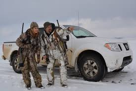 nissan frontier engine noise huntin u0027 in a nissan adventure in and on the frontier u2014 the