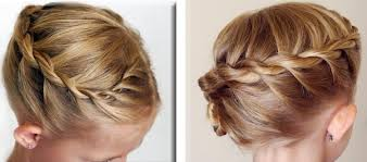 Frisuren Mittellange Haare Hochstecken by 55 Kreative Mädchen Frisuren Hair Styling Der Kleine Dame