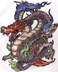 dragon tattoos designs 82