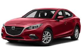 2014 Mazda Mazda3 Overview Cars Com