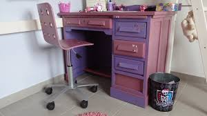 bureau de fille chambre de fille 12 photos doudou229