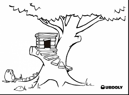 great house clip art coloring pages with house coloring page