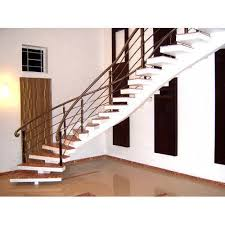 metal staircase stringer beam staircase manufacturer from coimbatore