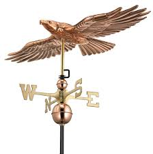 Nautical Weathervane Weathervanes Rooster Horse Eagle Motorcycle Airplane Golfer