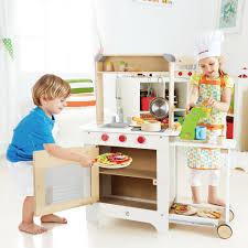 spielküche hape hape spielküche all in one aus holz e3126 liliput24