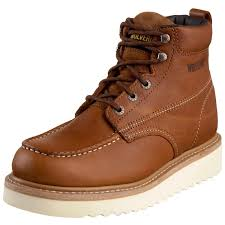 buy boots sydney amazon com wolverine s moc toe 6 work boot industrial