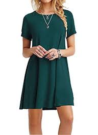 simple dresses amazon com