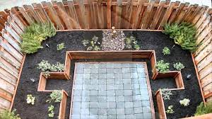Garden Edging Idea Best Laying A Block Edge Course The Brick Garden Edging Ideas Lawn