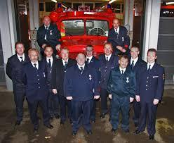 Feuerwehr Bad Kreuznach Fw E Feuerwehrehrenzeichen Für Mitglieder Der Freiwilligen