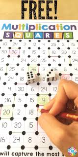 the 25 best times tables ideas on pinterest multiplication