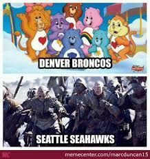 Super Bowl 48 Memes - congrats to super bowl 48 winners seattle seahawks by marcduncan15