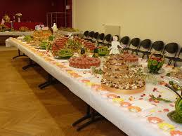 buffet mariage traiteur les ndes du terroir gannat inspirations et présentation