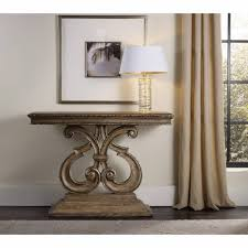 hooker furniture console table furniture solana console table 5491 85001