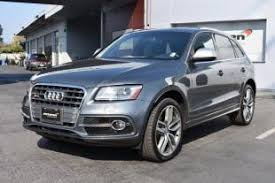 2014 audi sq5 for sale used 2014 audi sq5 for sale near me cars com