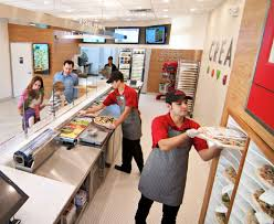 fast food brands appeal to millennials and older generations