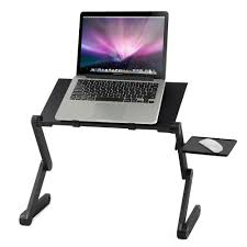 Portable Standing Laptop Desk by E Table Portable Laptop Table E Table Portable Laptop Table