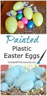 large plastic easter eggs uncategorized uncategorized painted plastic easter eggs in made