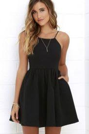28 simple party dress style you must have in summer lucky bella