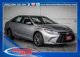 wills toyota used cars 2017 used toyota car dealership in inglewood ca manhattan