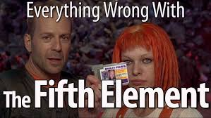 Fifth Element Meme - everything wrong with the fifth element in 16 minutes or less youtube