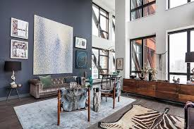 Home Decor Blogs Usa Contemporary Apartment In Brooklyn New York Beautiful Trendy