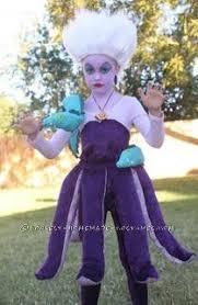 Mermaid Halloween Costumes Kids Flounder Costume Kids Flounder Costume Costumes