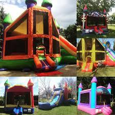 bounce house rentals mega bounce llc 414 939 3995