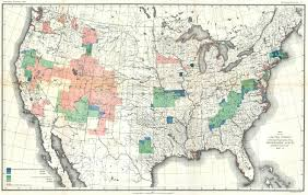 States Map Of Usa by Topographic Hillshade Map Of The Contiguous United States 5000