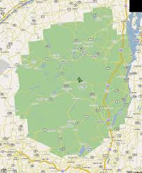 Nys Map Nys Dmna Low Level Military Aircraft Flights Over The Adirondack