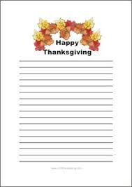 printable thanksgiving writing papers happy easter thanksgiving 2018