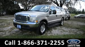 nissan altima for sale gainesville fl ford excursion gainesville fl 1 866 371 2255 stock g 37352a youtube