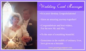 congratulations on wedding card wedding card messages wishes and quotes what to write on card
