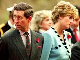 Princess Diana Prince Charles Princess Diana Letter Claims Prince Charles Was U0027planning An