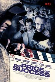 die fighting aka the price of success movie poster 1 of 2