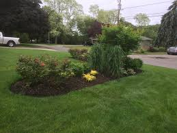 project 6 gray property landscaping