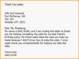 writing thank you lettersthankyou letterjpg loan application