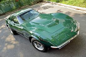 1971 chevy corvette stingray 1971 chevrolet corvette stingray zora s last hurrah