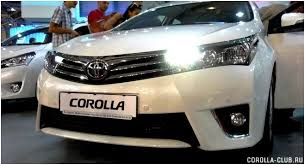 toyota corolla altis 2008 review the used car guide used car review toyota corolla