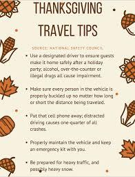 100 thanksgiving travel tips travel tips alaska airlines