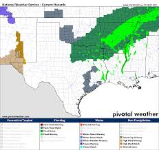 Current Us Weather Map Southern Us Weather Page Crown Weather Services Your One Stop