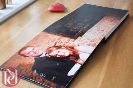 Leather Wedding Albums Leather Storybook Wedding Album With Parent Albums Peter Redhead