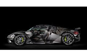 fastest porsche 918 porsche 918 signed u0026 limited art photography by amaury dubois