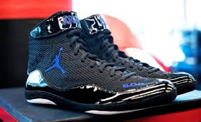jordan space jams andre ward air jordan space jam boxing boots complex