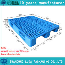 sale used plastic pallets for packing
