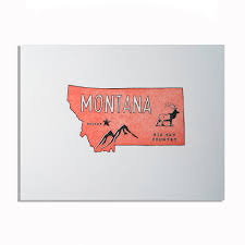 power and light press montana state print by power and light press read between the lines