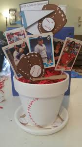 baseball centerpieces baseball centerpiece hit a home run with tops
